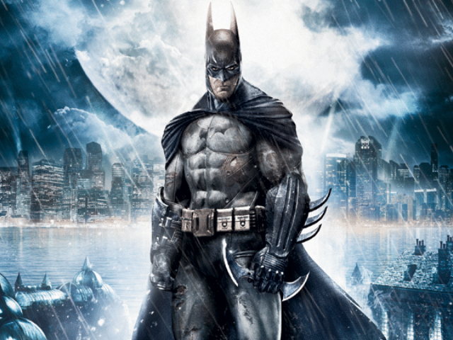 澳门新濠影汇蝙蝠侠夜神飞驰门票