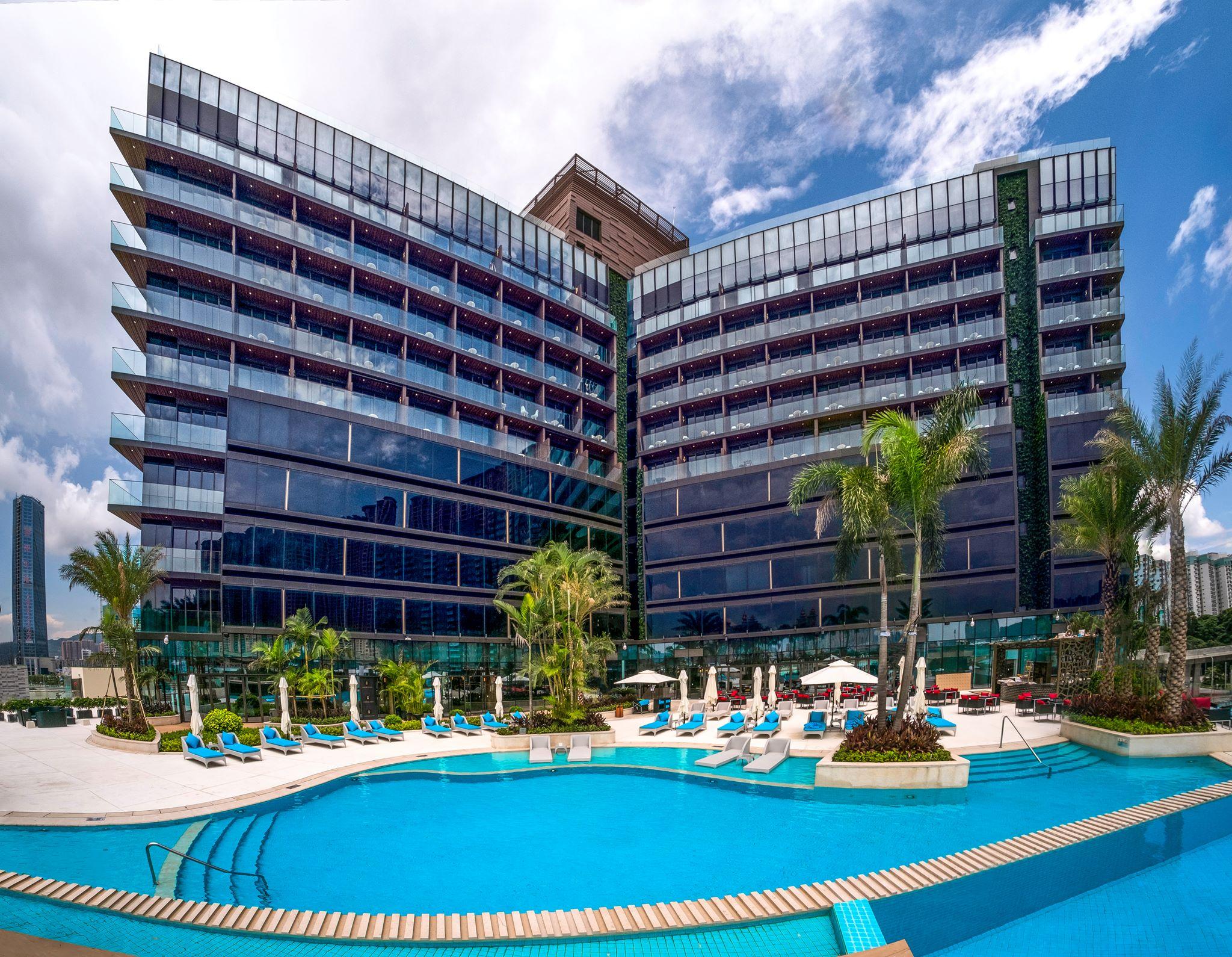 澳门罗斯福酒店