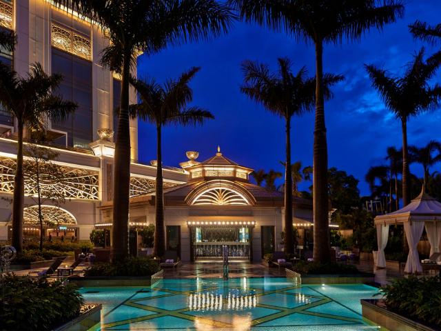 澳門麗思卡爾頓酒店『匠心慶祝住宿套票』