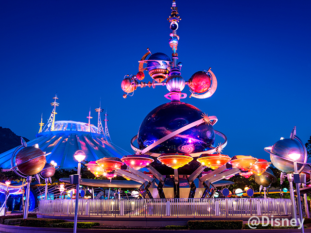 香港迪士尼乐园餐厅餐券