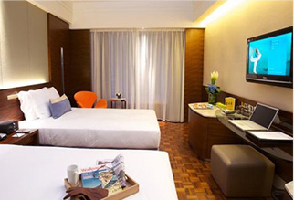 如心南湾海景酒店酒店