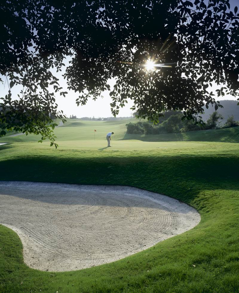 澳门高尔夫球乡村俱乐部-图片
