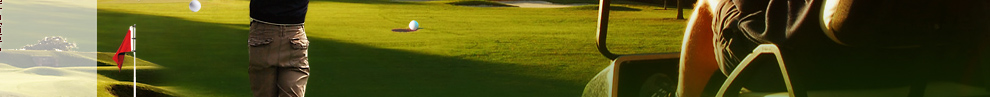 纯粹高尔夫,让您尽享挥杆乐趣!